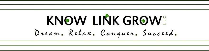 Know Link Grow