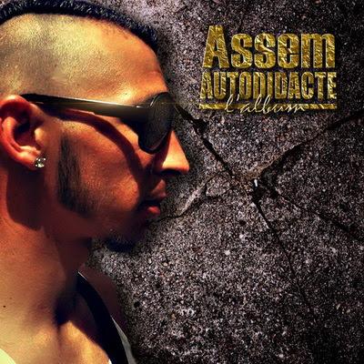 Assem - Autodidacte (2015)