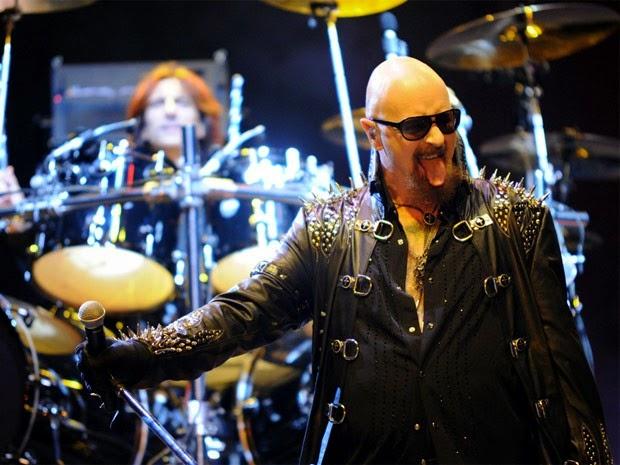 Show da banda Judas Priest