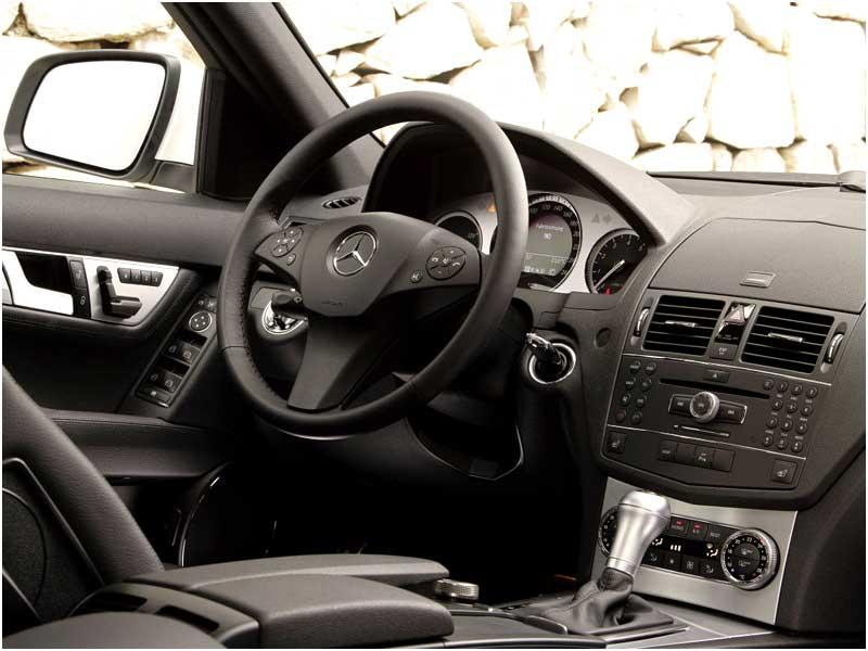 Mercedes Benz C Class Overview
