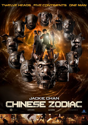 Download Chinese Zodiac 2012 iTALiAN BRRip XviD-HQF avi Torrent