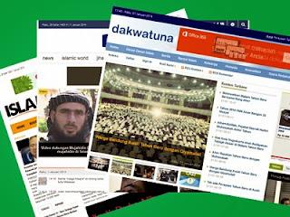 Dakwatuna - Arrahmah - Islampos