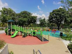 New Marsiling Park