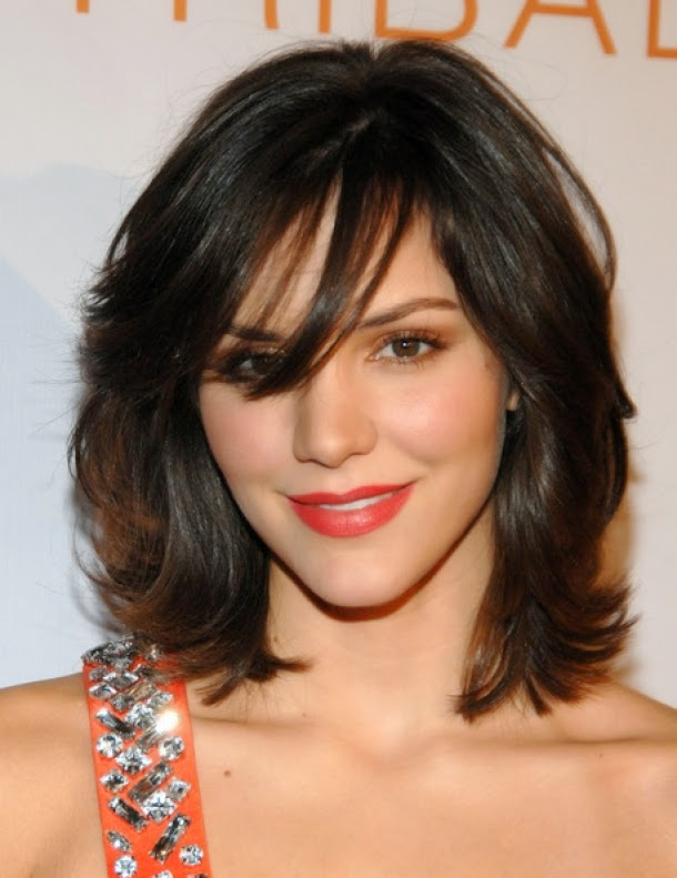 Make Style Statement in Your Own Way with Fabulous Medium Haircuts