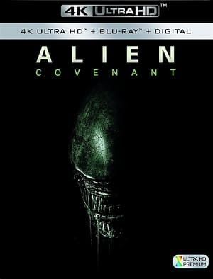 Alien Covenant - 4K Ultra HD Torrent Dublado 4K BDRip Bluray UltraHD