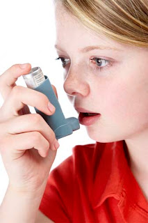 Asthma - 7 Nursing Diagnosis and Interventions