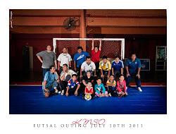 DSLRM Futsal