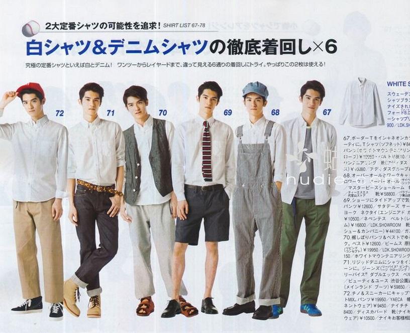 Contoh Artikel Majalah Fashion Contoh Z