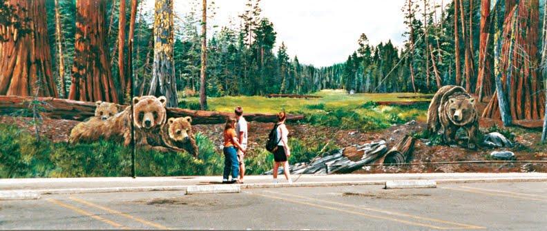 Grizzlies, Tulare, CA, 1997