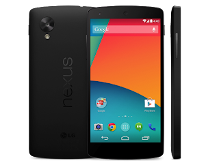 Nexus 5 : IMEI 0 issue