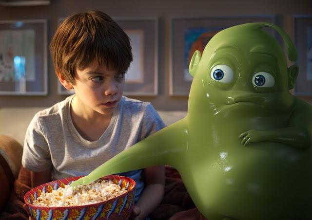 Ghosthunters, Halloween children movie, Halloween 2015 competition
