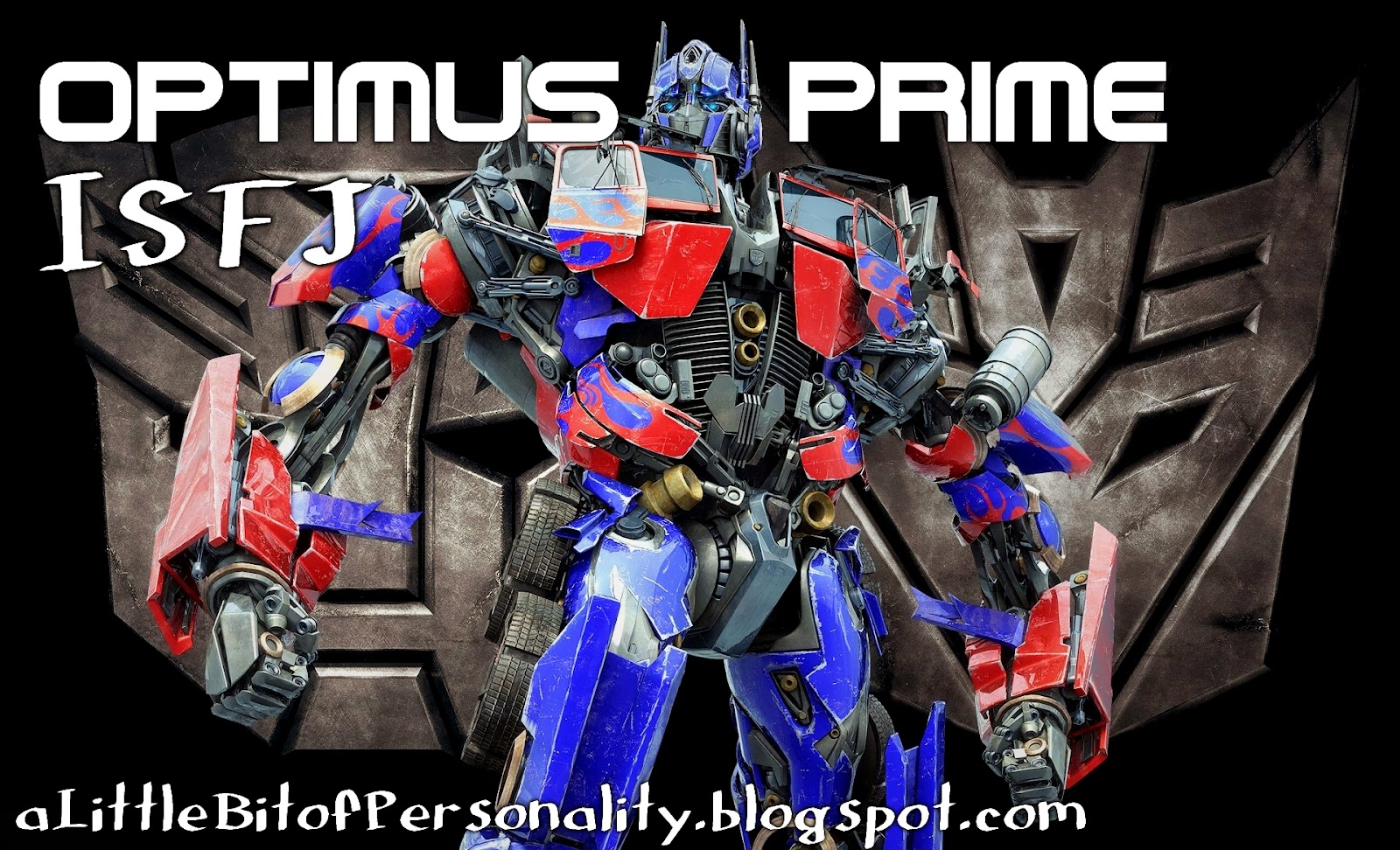 Ai Typed Robots And Their Personality A Little Bit Of No Disassemble Johnny 5is Alive Optimus Prime Transformers