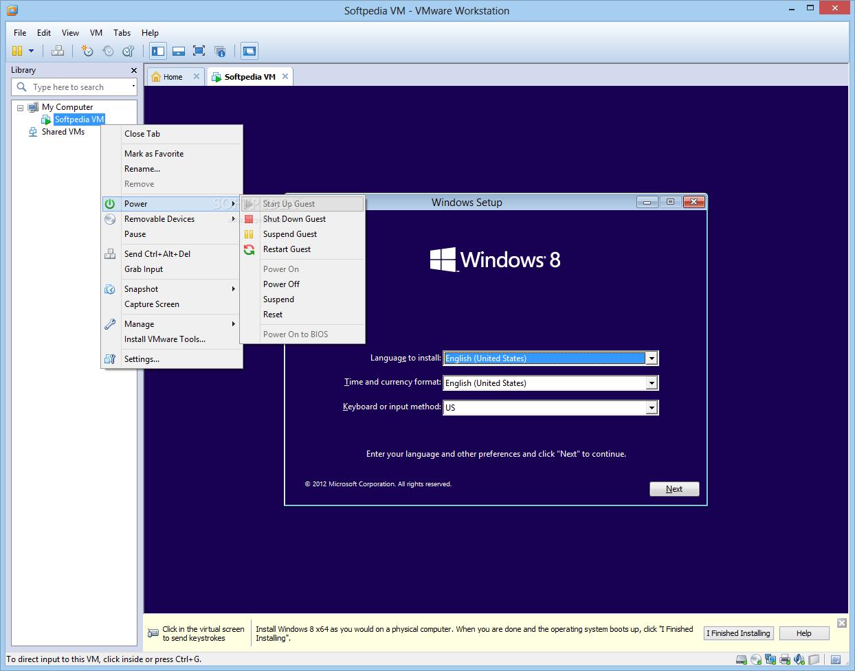 Free Download Software vmware Workstation 11 Final Full Serial Key Generator
