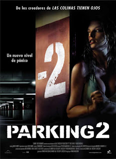 Parking 2: P2 (2007) Español
