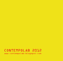 contempo.lab 2012