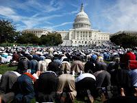 Alhamdulillah, Islam Jadi Pilihan Warga Latin-Amerika