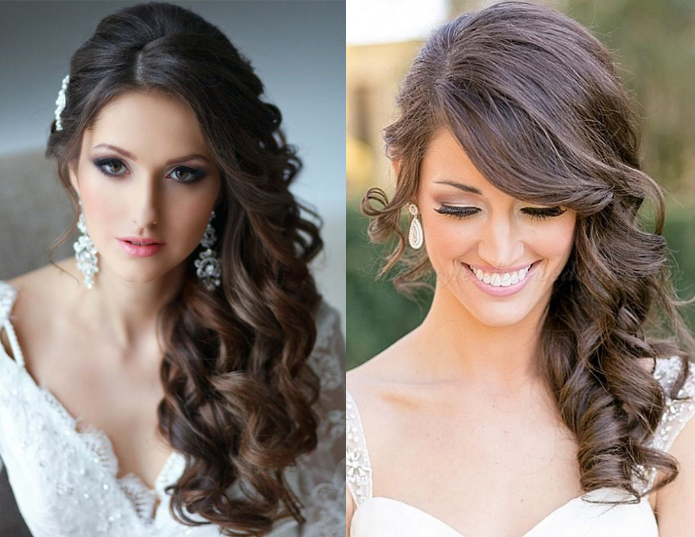 5 Best Hairstyle Ideas For Any Party Occasion Or Event
