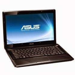 Asus A42N Driver for Windows 7