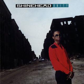 Shinehead - Unity (1988)
