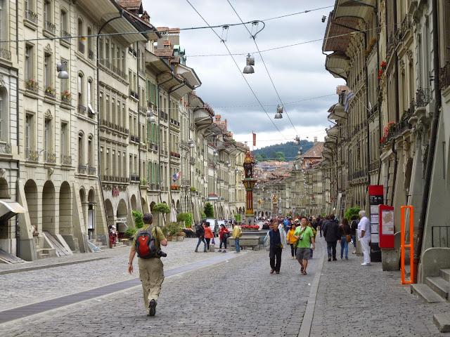 Berna-Suiza