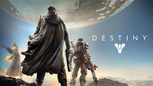 Destiny 2014 Game HD Wallpaper