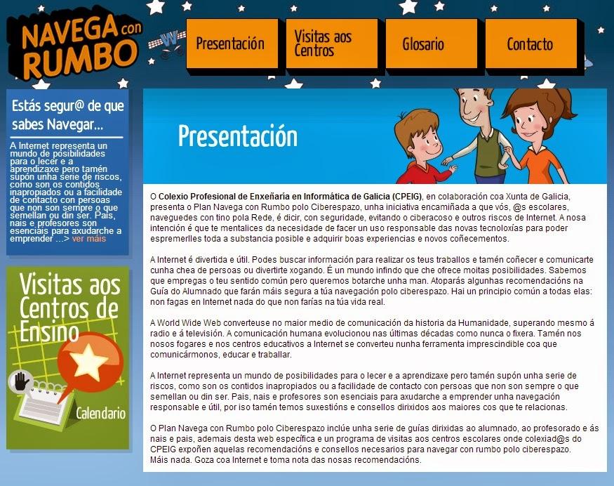 http://www.edu.xunta.es/navegaconrumbo/presentacion.html
