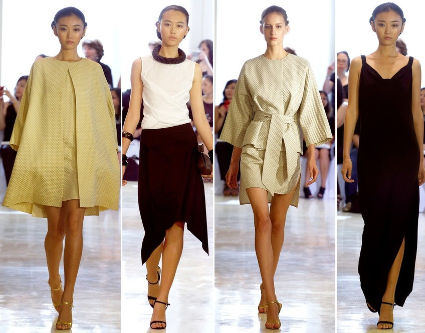 semana moda en new york