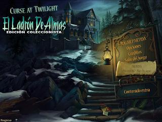 Curse at Twilight Le Voleur d'Ames Edition Collector [FR]
