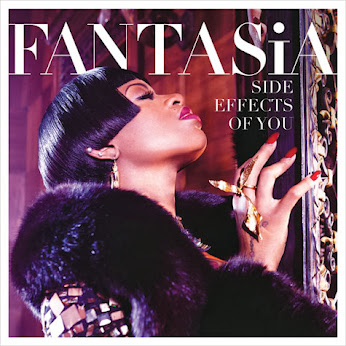 "Album Review: Fantasia - ""Side Effects Of You"""