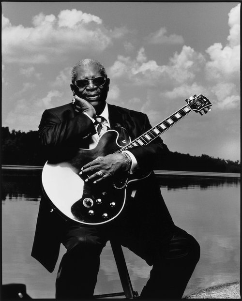 King of Blues BB King dies BB+King+Photo_OneKindFa_300GRAY2
