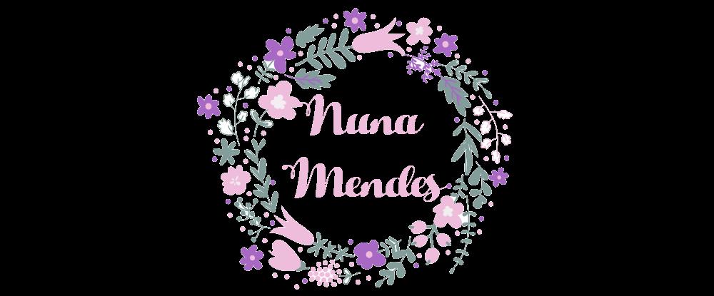 Blog Nuna Mendes
