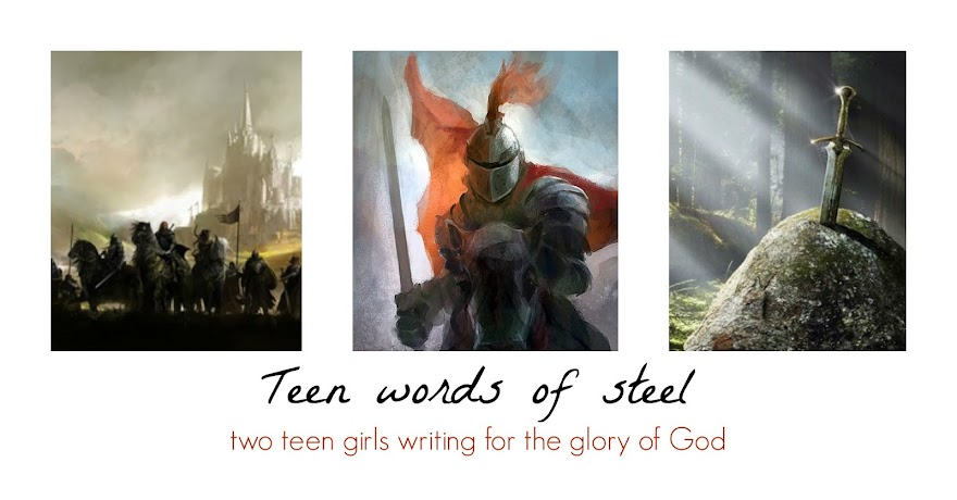 Teen Words of Steel