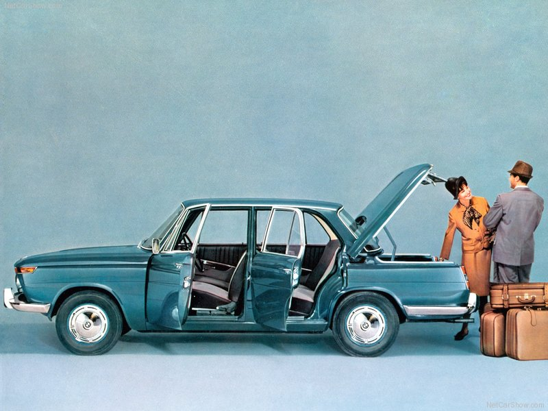 1962 Bmw 1500 Wallpapers For Pc Bmw Automobiles
