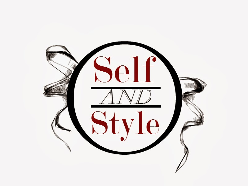 WELCOME TO SELF AND STYLE!