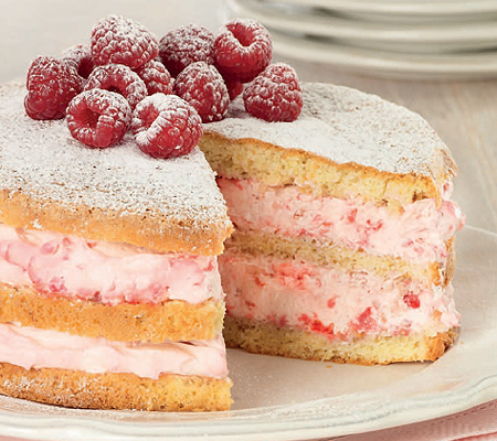 Cake Recipe: Genoise Cake Recipe Martha Stewart