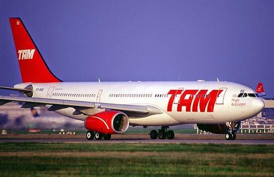 www.tam.com.br - TAM LINHAS AEREAS - TAM VIAGENS