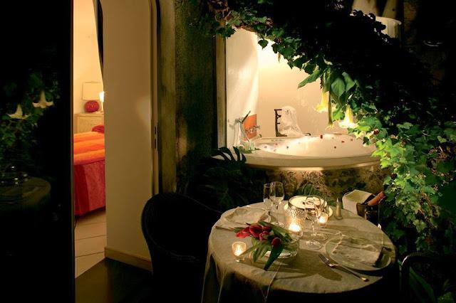 Amalfi (Italia) - Santa Caterina 5* - Hotel da Sogno