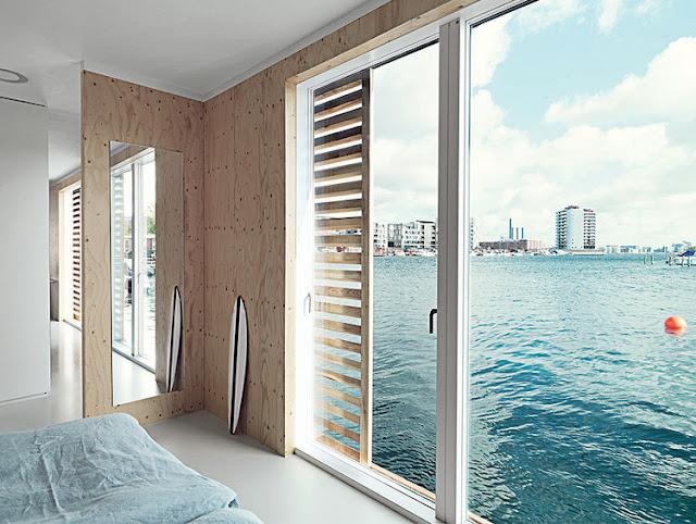Lisbeth Juul & Laust Nørgaard's Copenhagen Home - Nest of Pearls