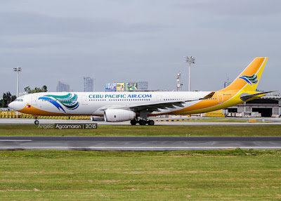 Cebu Pacific Passes IATA Audit