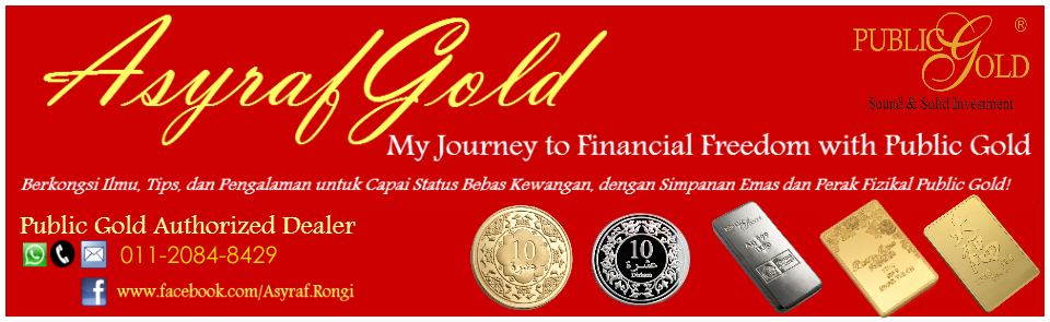 My Journey to Financial Freedom with PublicGold