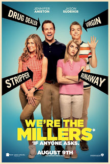 We're the Millers Brrip