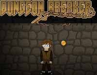 Dungeon Breaker walkthrough.
