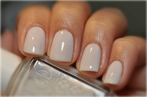 Awesome wedding nails in natural colors share junglespirit Image collections