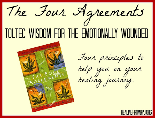 book report the four agreements The four agreements is a wonderful book i have given four copies of it to family members to read and then to pass on when they are done so far they've all loved the book too i am truly enjoying putting the agreements to work in my life ~ dd.