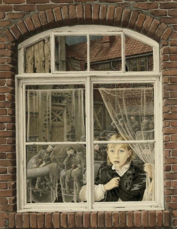 Lauradeilibri - Quadri con finestre ...