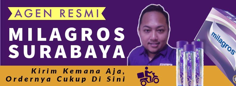 Milagros Surabaya