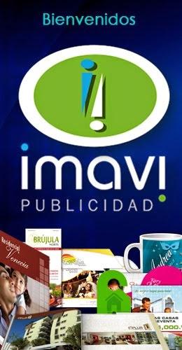 IMAVI Publicidad