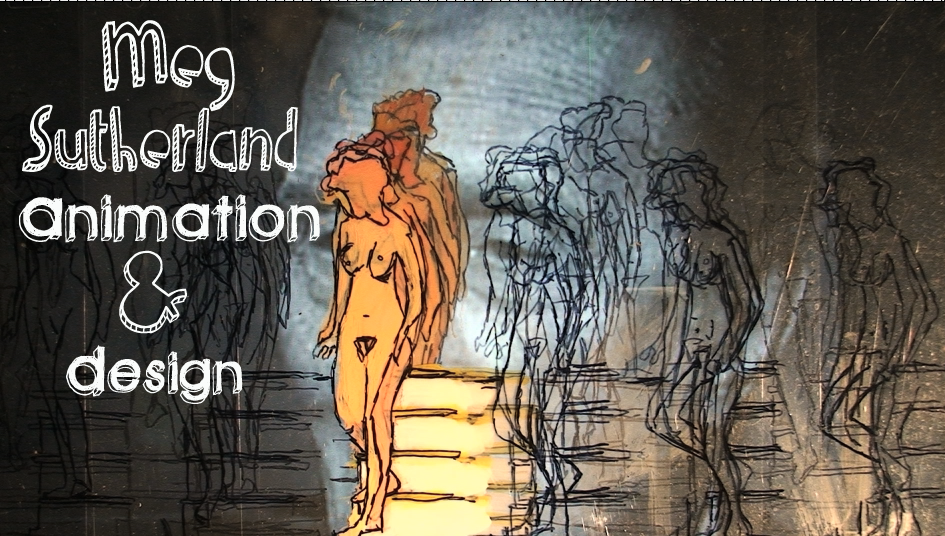 Meg Sutherland Animation & Design