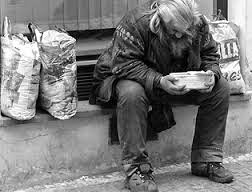 an analysis on why people are homeless Three key groups are: homeless youth homeless people displaced due  limitations of the census variables for the analysis of homelessness,.