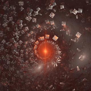 Το Σύμπαν Που Αγάπησα - Το Ολογραφικό Σύμπαν